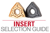 Insert Selection Guide